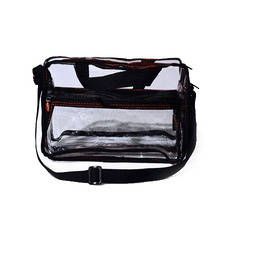 Ondgo 102carry On Set Bag Clear Small