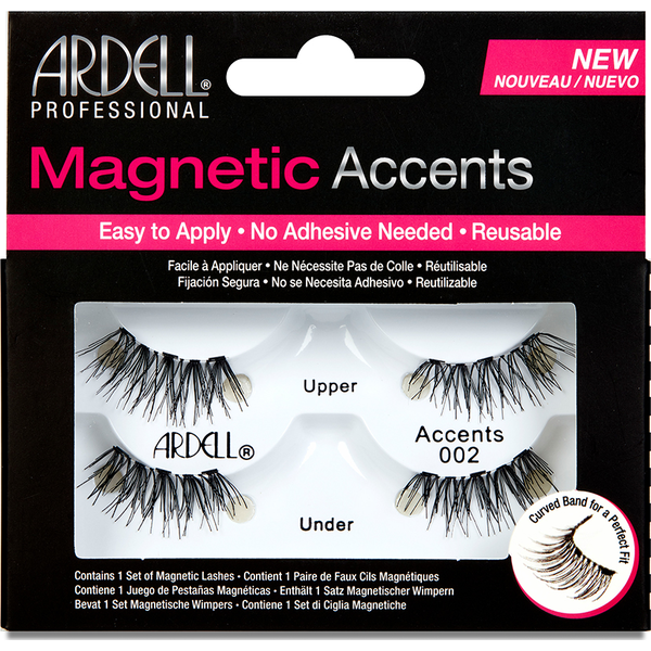 b816829895b Ardell Magnetic False Eyelashes | Alcone Company