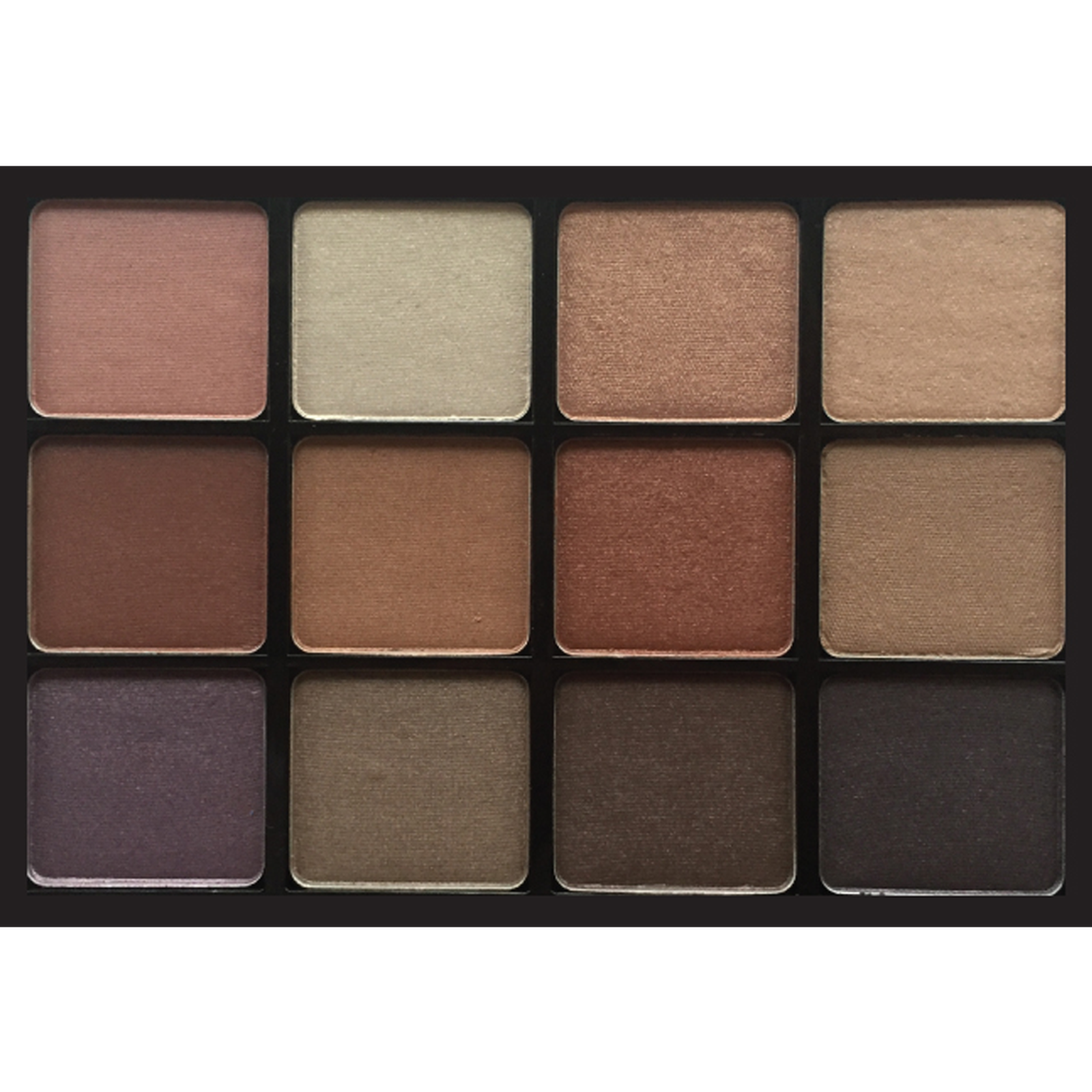 11101c1e1dad4f Viseart Eyeshadow Palettes