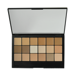 RCMA Color Process Foundation VK Palettes
