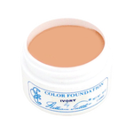 William Tuttle Creme Foundation