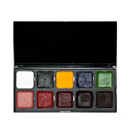 European Body Art Encore Palette