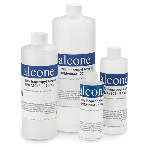 Alcone Company 99 Isopropyl Alcohol