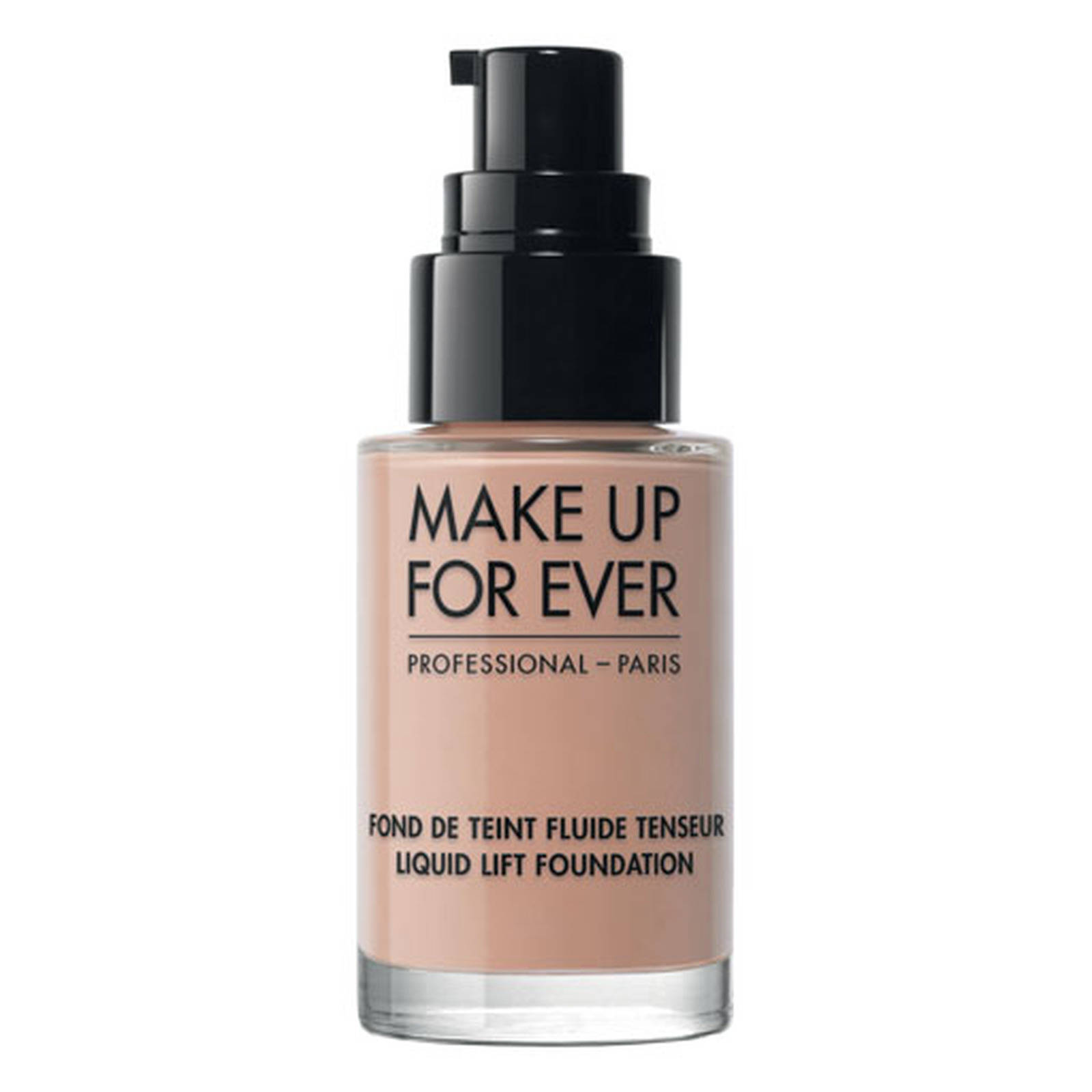 Ever Liquid Lift Foundations